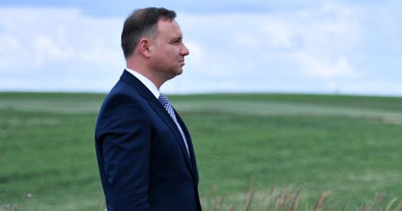 """Kandydatem PiS w wyborach prezydenckich w 2020 roku będzie Andrzej Duda - mówi w wywiadzie dla """"Sieci"""" prezes tej partii Jarosław Kaczyński. Zastrzega jednak, że decyzja w tej sprawie będzie oficjalnie podjęta przez radę polityczną lub kongres partii."""