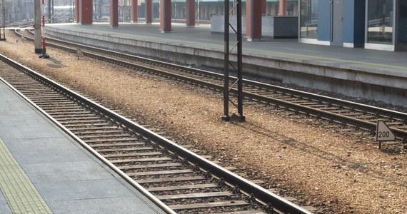 Awaria kolejowa w Chałupkach na Śląsku. Rano odwołano tam część pociągów kursujących w stronę Raciborza i Rybnika. Pozostałe składy mają opóźnienia.