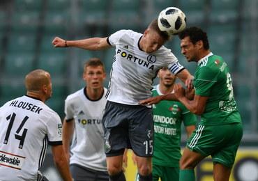 Piłkarska LM: W cieniu mundialu Legia rozpoczyna kwalifikacje