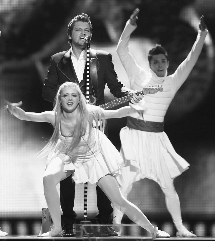 Reprezentant Macedonii na Eurowizji w 2011 roku został znaleziony martwy w swoich samochodzie. Policja podejrzewa przedawkowanie narkotyków.