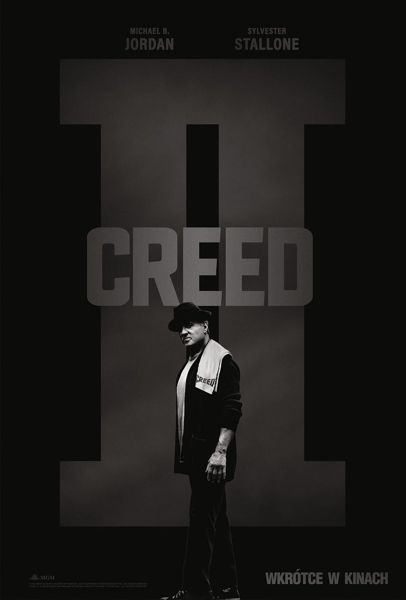 """Sylvester Stallone obchodził w piątek, 6 lipca, 72. urodziny. Także jego najsłynniejszy bohater, Rocky Balboa, świętował swój jubileusz. Ani jeden, ani drugi nie powiedział jeszcze ostatniego słowa - jesienią na ekrany kin wchodzi kolejna, ósma już odsłona kultowej filmowej serii o Rockym: """"Creed II"""". To kontynuacja filmowego hitu z 2015 roku """"Creed: Narodziny legendy"""". Za rolę w tym filmie Stallone otrzymał w 2016 Złoty Glob i nominację do Oscara."""