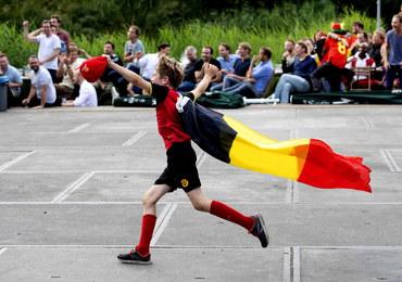 Mundial 2018. Belgijska para królewska wybiera się na półfinał