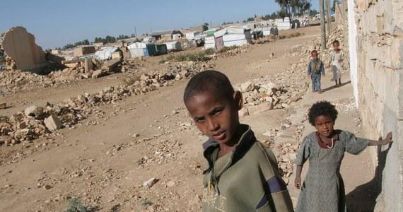 """Zwaśnione od 20 lat Etiopia i Erytrea ogłosiły w poniedziałek, że zakończył się okres, w którym były w stanie wojny. Przywódcy obu państw podpisali """"wspólną deklarację pokoju i przyjaźni"""" kończącą konflikt i uzgodnili przywrócenie stosunków dyplomatycznych. Porozumienie w tej sprawie podpisali w poniedziałek premier Etiopii Abiy Ahmed i prezydent Erytrei Isaias Afwerki. W dokumencie stwierdzono, że """"stan wojny między dwoma krajami został zakończony""""."""