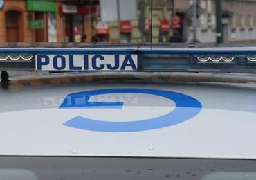 Małopolskie: Potrącił 13-latka i uciekł. 31-latek zatrzymany