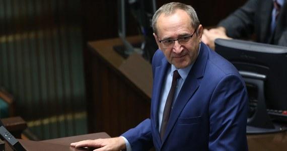 Jacek Bogucki został w poniedziałek odwołany ze stanowiska sekretarza stanu w Ministerstwie Rolnictwa i Rozwoju Wsi - dowiedziała się PAP w biurze prasowym resortu rolnictwa. Bogucki zastępował ministra rolnictwa w czasie jego nieobecności. Odpowiadał także za współpracę resortu z Sejmem i Senatem.