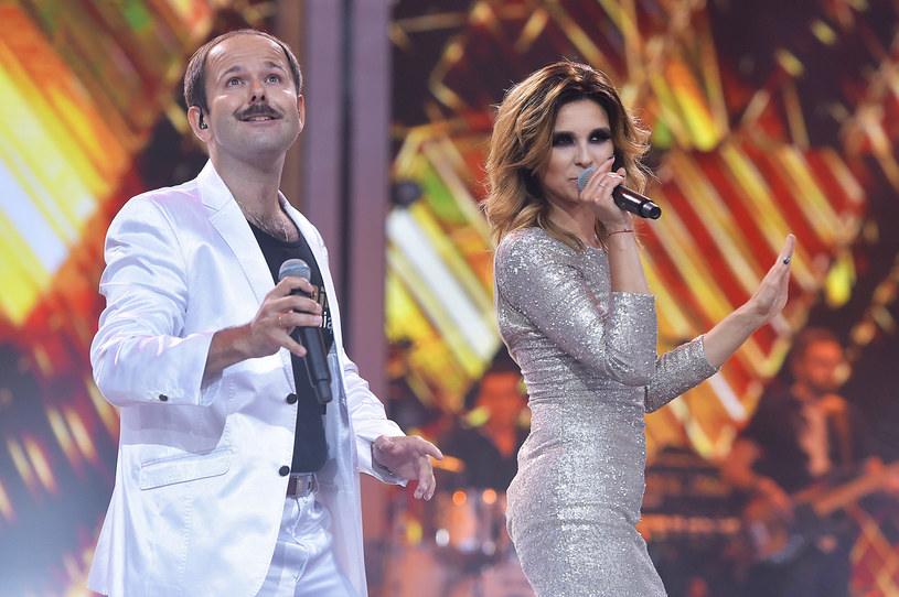 Sławomir Zapała i jego żona Magdalena Kajra Kajrowicz to najpopularniejszy duet w krajowym show-biznesie. Opowiadają o koncertowym szaleństwie, wakacyjnych planach oraz plusach i minusach bycia gwiazdą w Polsce.