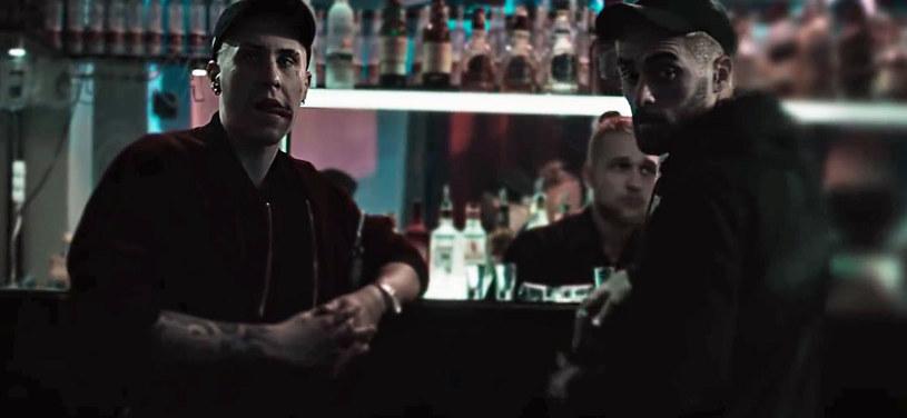 """""""Sorry Dolores"""" to piąty singel promujący solową płytę ReTo """"BOA""""."""