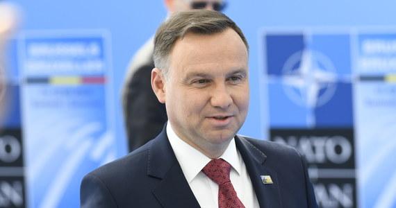 Zwiększenie obecności wojsk amerykańskich w Polsce było tematem drugiej już w środę rozmowy prezydentów USA i Polski. Rozmowa odbyła się na prośbę strony polskiej - poinformował PAP szef gabinetu prezydenta Krzysztof Szczerski.