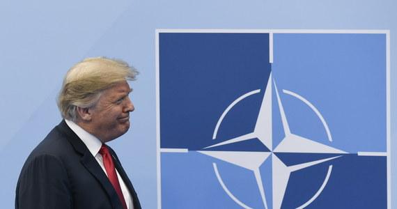 Kongres w ciągu 24 godzin od wylądowania prezydenta Donalda Trumpa w Brukseli przyjął dwie rezolucje podkreślające znaczenie NATO dla utrzymania bezpieczeństwa transatlantyckiego. Rezolucje te zdecydowanie różnią się od wypowiedzi Trumpa w Brukseli.