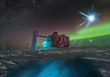 Nowe, neutrinowe okno na Wszechświat...