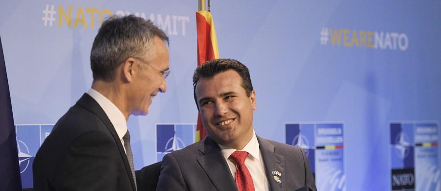 """""""NATO tylko zwiększa napięcie w Europie"""" – powiedziała rzeczniczka MSZ Rosji Maria Zacharowa oceniając wczorajszy szczyt Sojuszu Północnoatlantyckiego. Według Federacji Rosyjskiej, pakt dąży poszerzenia swoich wpływów, a to nie oddziałuje pozytywnie na bezpieczeństwo. Moskwa negatywnie ocenia działania zmierzające do włączenia do NATO Gruzji i Ukrainy."""