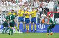 Superpuchar Polski: Legia Warszawa znów gra z Arką Gdynia