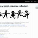 BISKUP W SZKOLE I PRZEDSZKOLU ,ROZUM NA WAKACJACH..