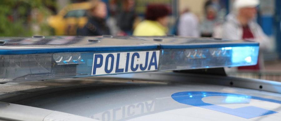 4 osoby zostały ranne w wypadku na drodze krajowe nr 8 na odcinku Białystok-Suchowola
