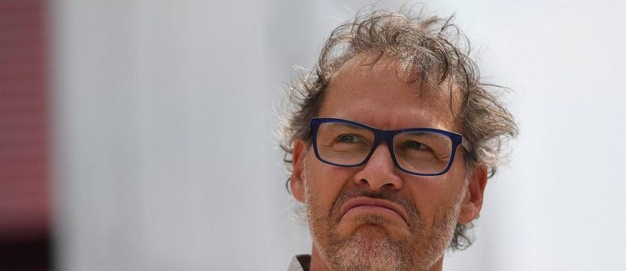 """Były kanadyjski kierowca Formuły 1 Jacques Villeneuve, który w sezonie 1997 jako zawodnik teamu Williams zdobył tytuł mistrza świata, uważa, że obecnie """"zespół jest martwy i w takim składzie nie ma dla niego przyszłości""""."""