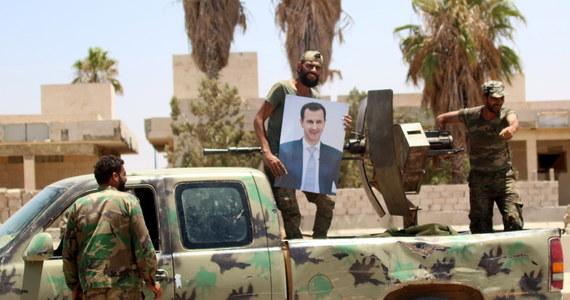 Syryjskie siły rządowe zajęły w niedzielę wieś Mashara położoną w muhafazie Al-Kunajtira - poinformowało Syryjskie Obserwatorium Praw Człowieka. Jest to pierwszy atak przeciwko rebeliantom w tym regionie od czasu rozpoczęcia ofensywy na południowym zachodzie Syrii.