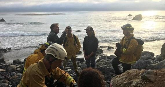 W historie takie jak ta z Południowej Kalifornii trudno uwierzyć. Jak poinformowało ABC, Andrea Hernandez z Oregonu w drodze do siostry wypadła z zakrętu, a jej auto spadło z 60-metrowego klifu. Mimo, że kobiety przez tydzień nie można było odnaleźć, przeżyła.