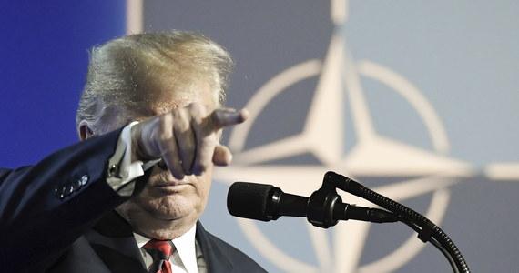 Premier Izraela Benjamin Netanjahu poinformował w niedzielę, że rozmawiał telefonicznie na temat Syrii i Iranu z amerykańskim prezydentem Donaldem Trumpem przed poniedziałkowym spotkaniem przywódcy USA z prezydentem Rosji Władimirem Putinem w Helsinkach.