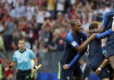 Nie ma dziewiątego mistrza świata. Francja drugi raz z tytułem