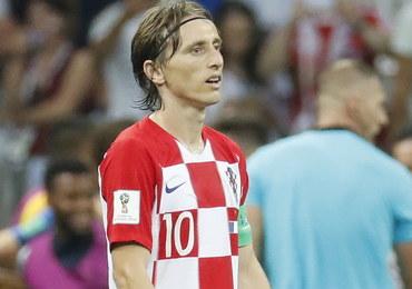 Najlepszym piłkarzem mundialu został wybrany Chorwat