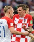 Mundial 2018. Vida wściekły na Mandżukicia po finale