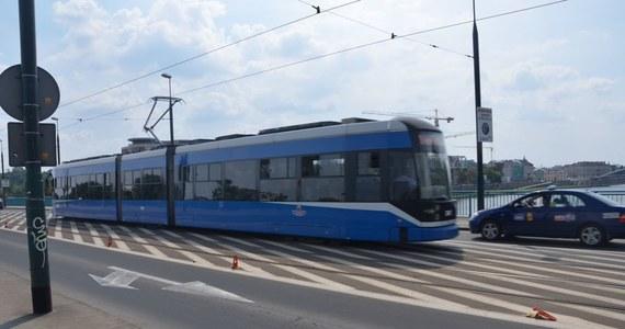 Ta historia, którą pochwaliło się na Facebooku Miejskie Przedsiębiorstwo Komunikacyjne w Krakowie, ma dwa oblicza: radosne i smutne.