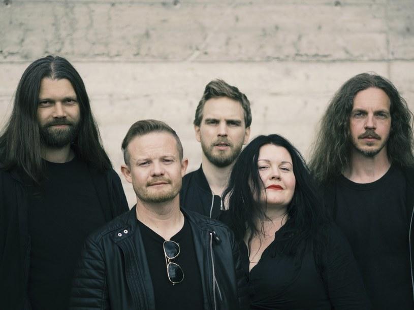 Norweska grupa Madder Mortem wyda we wrześniu siódmy album.