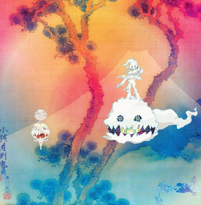 Tym, którzy uśmiercili artystycznie Kanyego Westa, wątpiąc to, że poukłada burzę w głowie, po Kids See Ghosts trzeba powiedzieć jedno - uwierz w ducha.