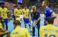 MŚ siatkarzy 2018: Renan Dal Zotto podał szeroki skład reprezentacji Brazylii