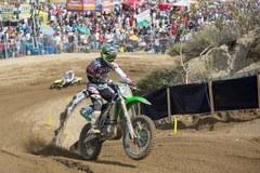 AMA Motocross Series Highlights 2016