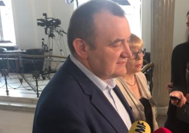 """Gawłowski apeluje do prokuratury o ujawnienie dokumentów. """"To polityczna intryga"""""""