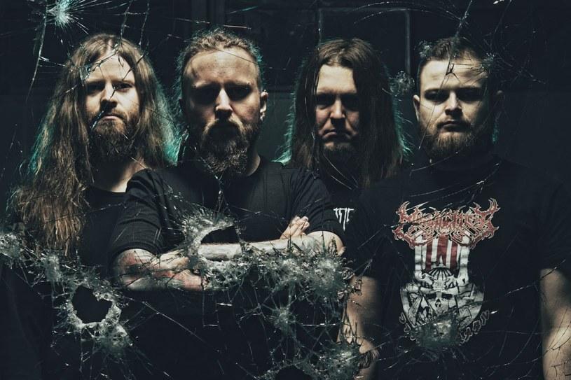 Muzycy Decapitated podzielili się z fanami nowym wideoklipem.
