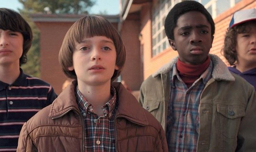 """Pojawił się zwiastun trzeciego sezonu serialu """"Stranger Things"""", który powstaje dla serwisu Netflix. To dość nietypowa zapowiedź produkcji."""