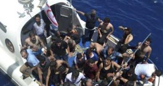 Co najmniej 16 migrantów zginęło w wyniku zatonięcia statku u wybrzeży Tureckiej Republiki Cypru Północnego - podał w środę CNN Turk. Udało się uratować około 100 migrantów, a co najmniej 30 wciąż jest poszukiwanych. Operację ratunkową prowadzą oddziały straży przybrzeżnej Turcji oraz Cypru Północnego.