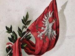 Działalność Józefa Piłsudskiego i czyn Legionów, Działalność Romana Dmowskiego i Komitetu Narodowego Polskiego, Konflikt pomiędzy zaborcami i ich klęska w I wojnie światowej, Polityka Tymczasowej Rady Stanu i Rady Regencyjnej, Poparcie USA, Francji i Wielkiej Brytanii