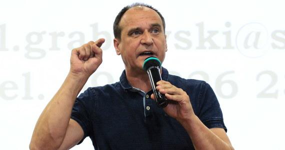 """Ruch Kukiz'15 rocznie traci ponad 7 mln zł na tym, że nie jest partią. Są tacy, którzy marzą o tych środkach - pisze czwartkowa """"Rzeczpospolita""""."""