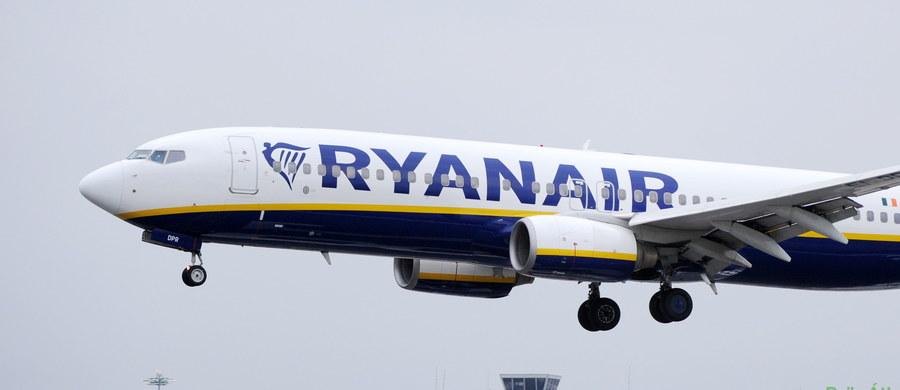 Kolejne problemy pasażerów czarterowej linii lotniczej Ryanair Sun. Z warszawskiego lotniska Chopina nie mogą wylecieć dwa samoloty. Do chorwackiego Splitu i sycylijskiej Katanii. Pierwszy samolot miał wylecieć o 05:55, drugi o 10:45.