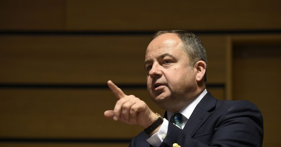 Szymański: Polsce zależy na wyhamowaniu presji migracyjnej na Europę