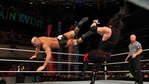 WWE - Main Event