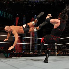 WWE - Main Event