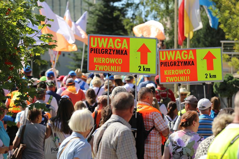 /Łukasz Zarzycki /Agencja FORUM