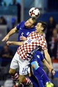 Mundial 2018. Nikola Kalnić nie chce srebrnego medalu