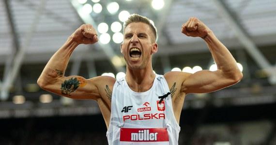 Marcin Lewandowski, czasem 1.44,52, zajął ósme miejsce w biegu na 800 m podczas mityngu Diamentowej Ligi w Monako. Zwyciężył Nijel Amos z Botswany, który osiągnął najlepszy w tym roku rezultat na świecie - 1.42,14.