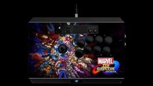 Razer ogłasza arcade sticki dla PS4 inspirowane grą Marvel vs. Capcom Infinite