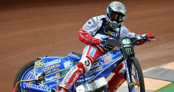 Bartosz Zmarzlik wygrał żużlową Grand Prix Wielkiej Brytanii w Cardiff, piątą eliminację żużlowych mistrzostw świata. Trzecie miejsce zajął Maciej Janowski, a Polaków na podium rozdzielił Anglik Tai Woffinden.
