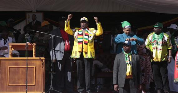 Era konfiskat ziemi białych farmerów skończyła się - powiedział w Harare prezydent Zimbabwe Emmerson Mnangagwa. Wezwał ich do współpracy z rządem przed wyborami prezydenckimi i parlamentarnymi, zaplanowanymi na 30 lipca.