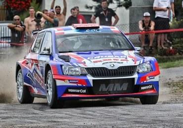 Rajdowe Samochodowe Mistrzostwa Polski: Podwójne punkty w Rzeszowie