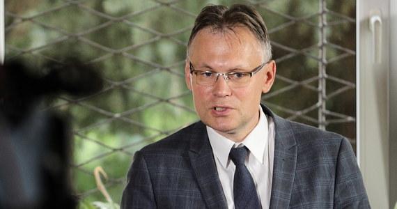 Na początku przyszłego roku chcemy opublikować raport o polskich stratach wojennych - zapowiedział poseł PiS Arkadiusz Mularczyk, który jest szefem parlamentarnego zespołu ds. oszacowania odszkodowań należnych Polsce od Niemiec za szkody wyrządzone w II wojnie.