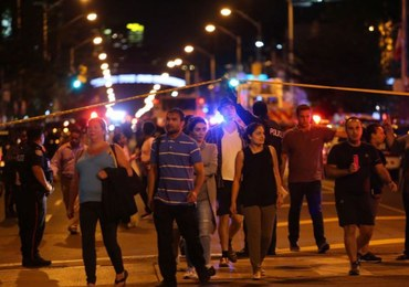 Strzelanina w Toronto. Jedna osoba nie żyje, wśród rannych jest dziecko