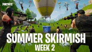 Drugi tydzień Skirmish Summer za nami!